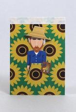 Noodoll Noodoll Pocket Sketchbook Impressionist C