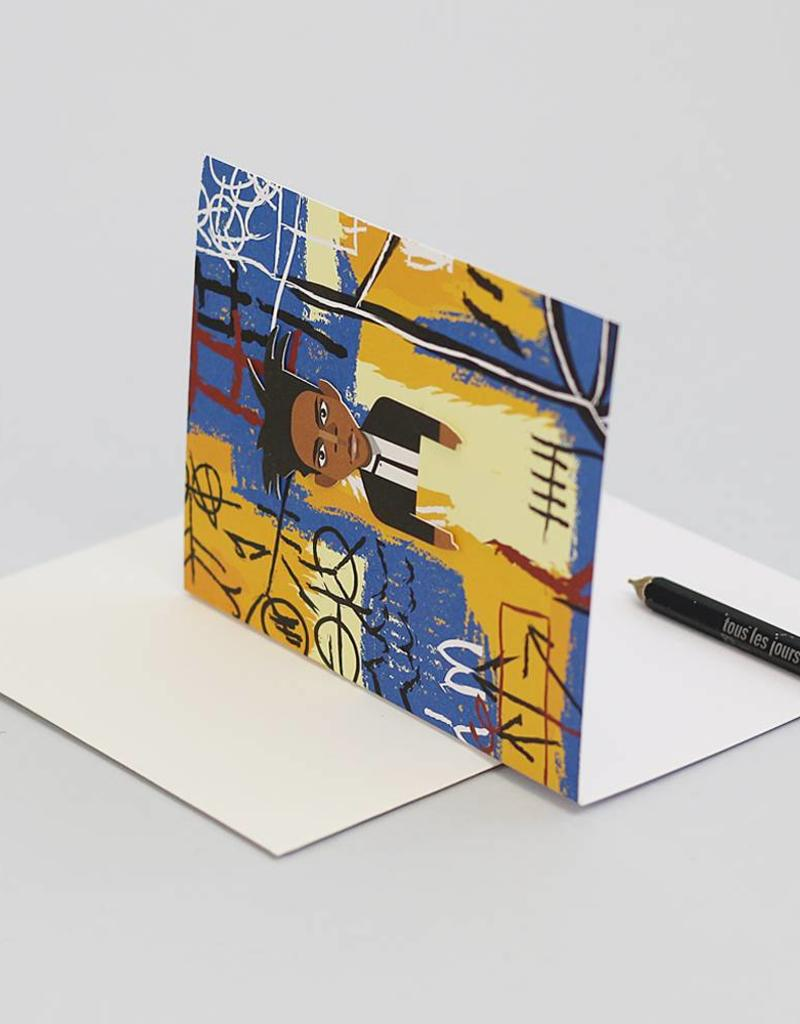 Noodoll Noodoll Postcard Graffiti Artist