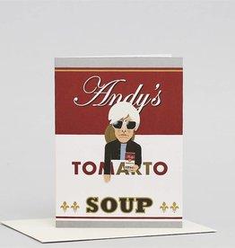 Noodoll Postcard Pop Artist C