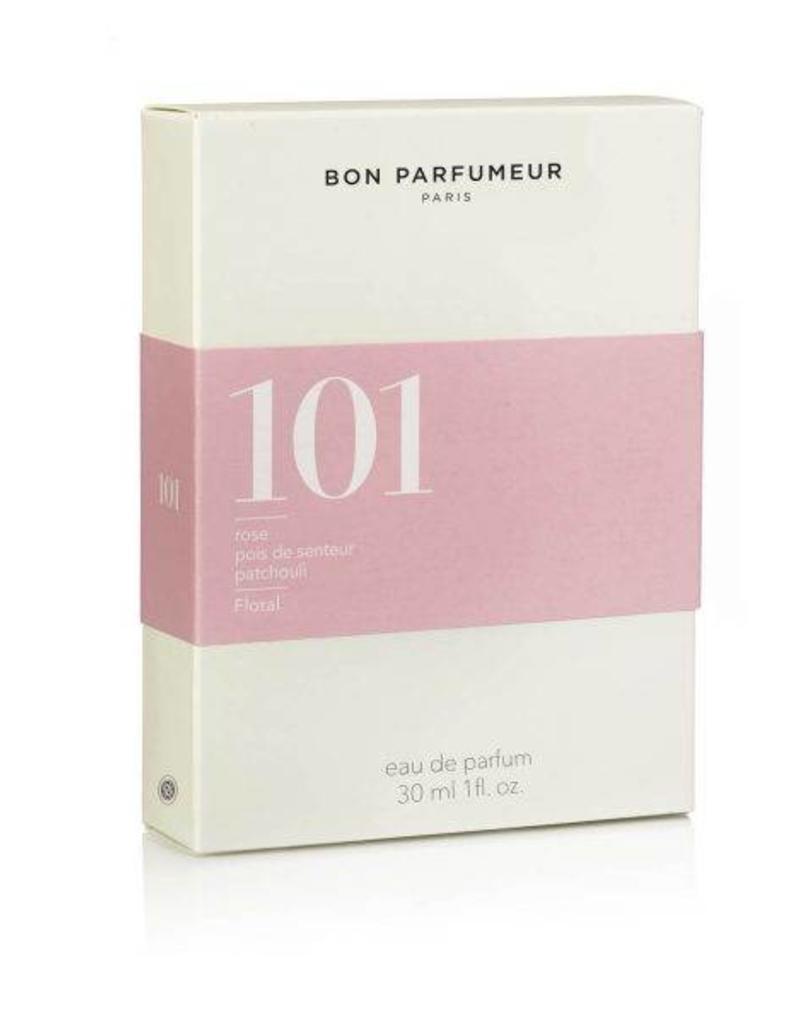 Bon Parfumeur Bon Parfumeur 101 rose, sweet pea, white cedar