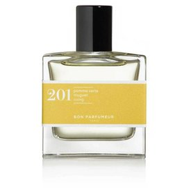 Bon Parfumeur Bon Parfumeur 201 green apple, lily, pear