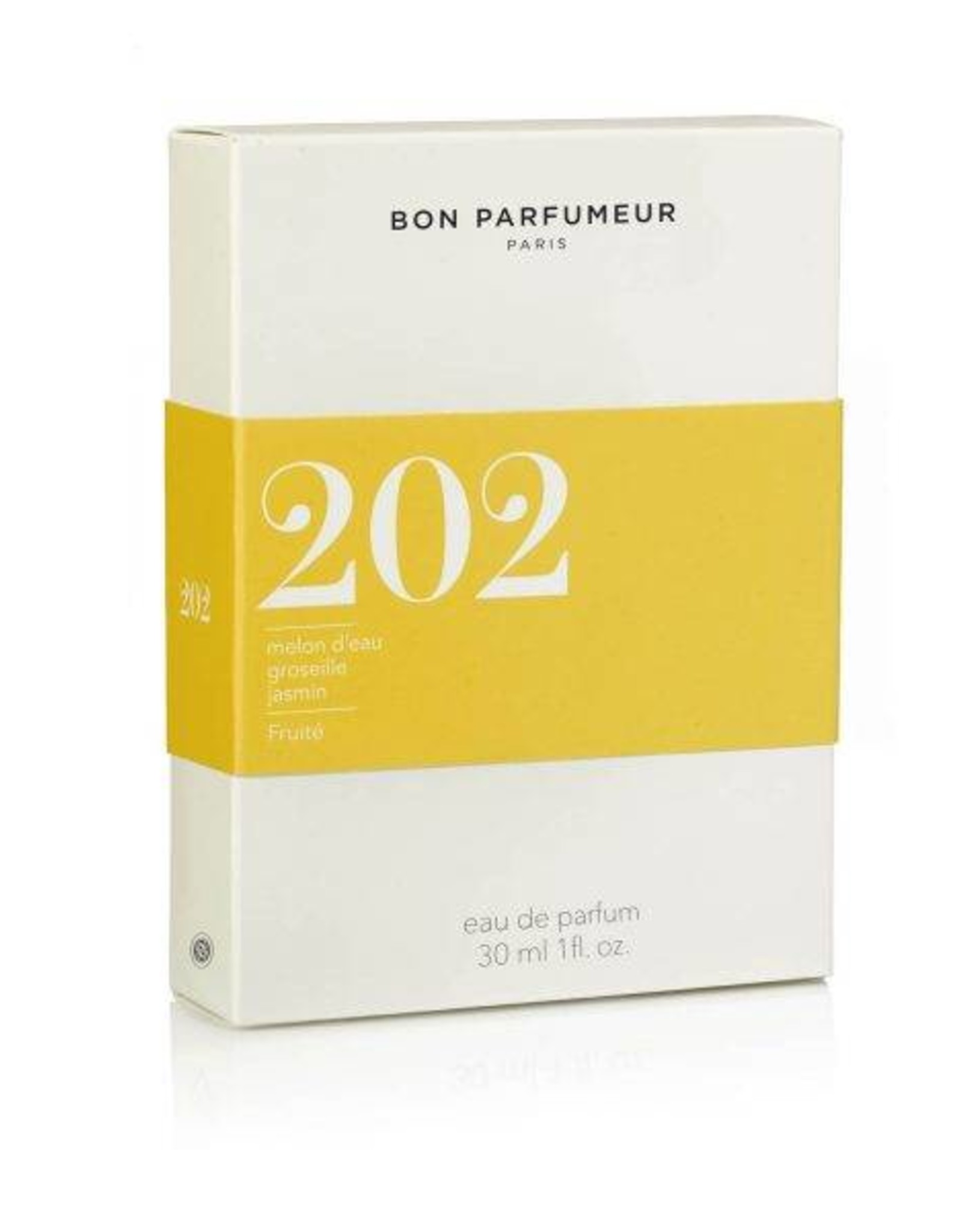 Bon Parfumeur Bon Parfumeur 202 watermelon, redcurrant, jasmine