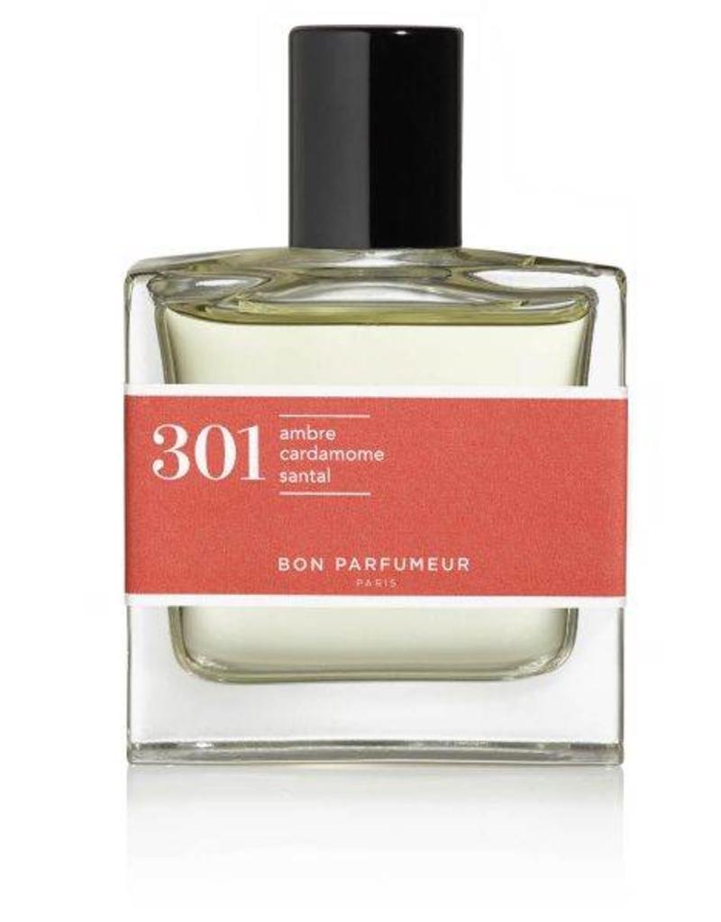 Bon Parfumeur Bon Parfumeur 301 sandalwood, amber, cardamom
