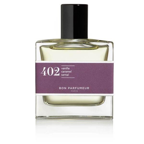 Bon Parfumeur Bon Parfumeur 402 vanilla, toffee, sandalwood