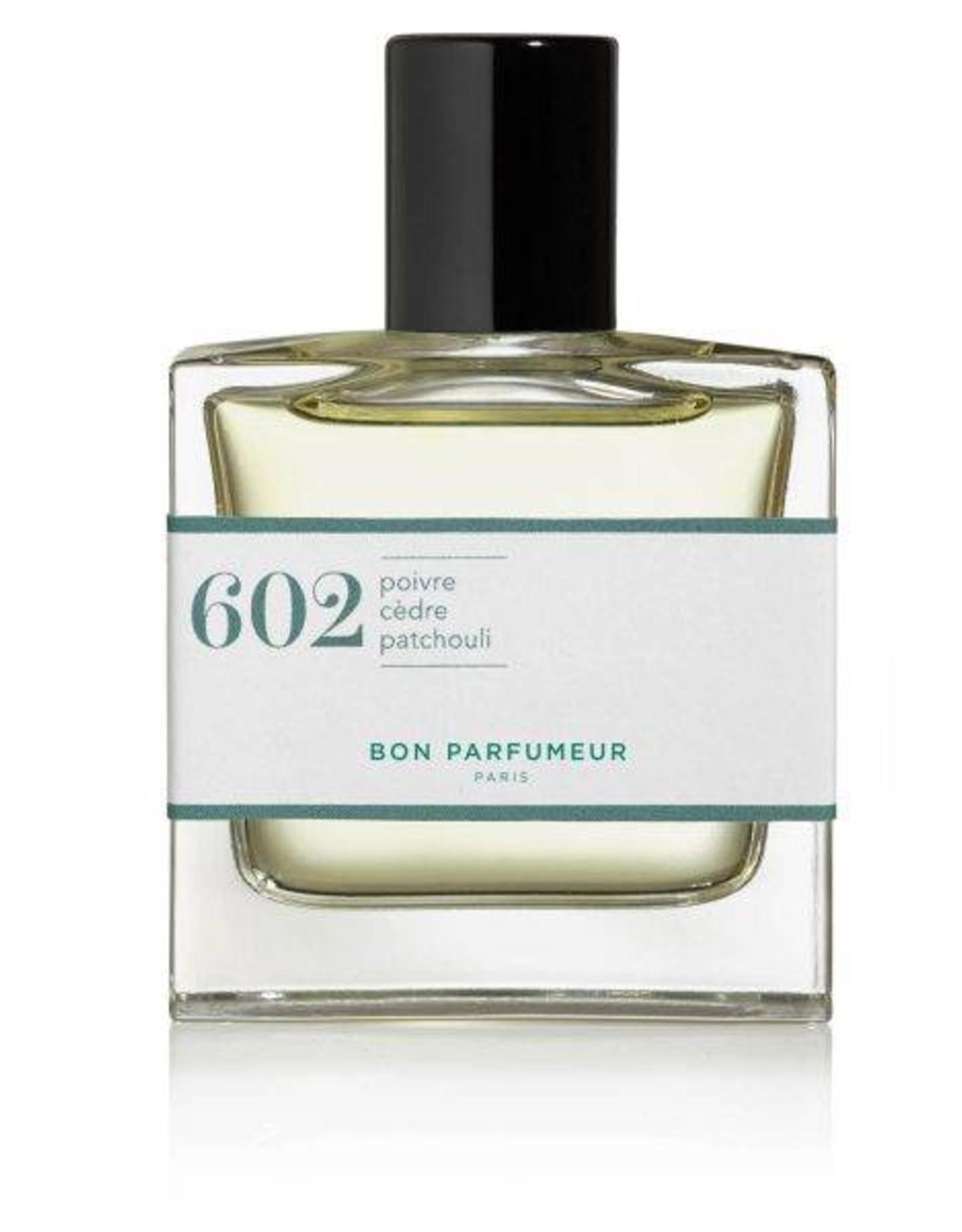 Bon Parfumeur Bon Parfumeur 602 pepper, cedar, patchouli