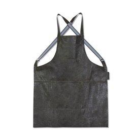 Dutch Deluxes DutchDeluxes Suspender Leather/Vintage Grey