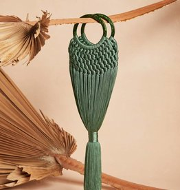 Cult Gaia Cult Gaia Tassel Bag Mini