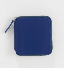Baggu Square Wallet Cobalt