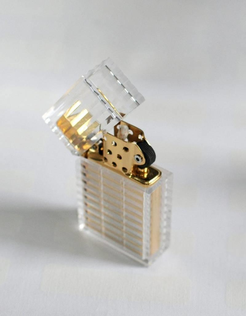 Tsubota Pearl Lighter Latitude Clear