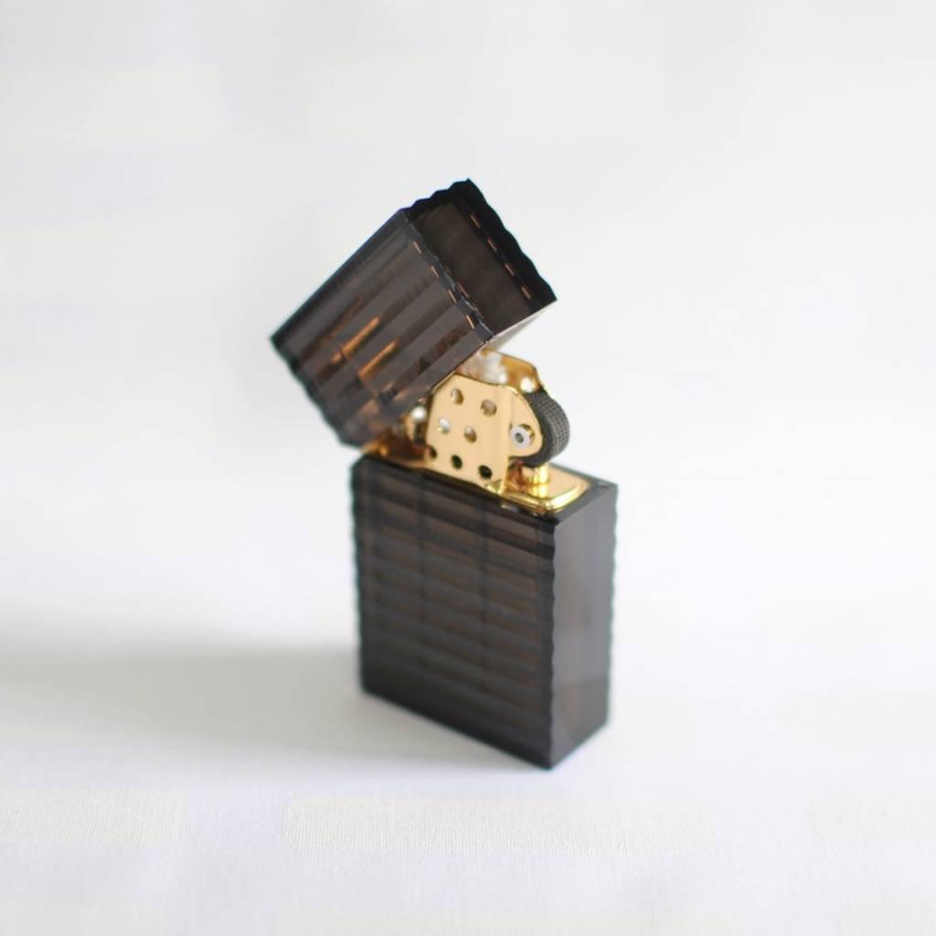 Tsubota Pearl Lighter Latitude Black