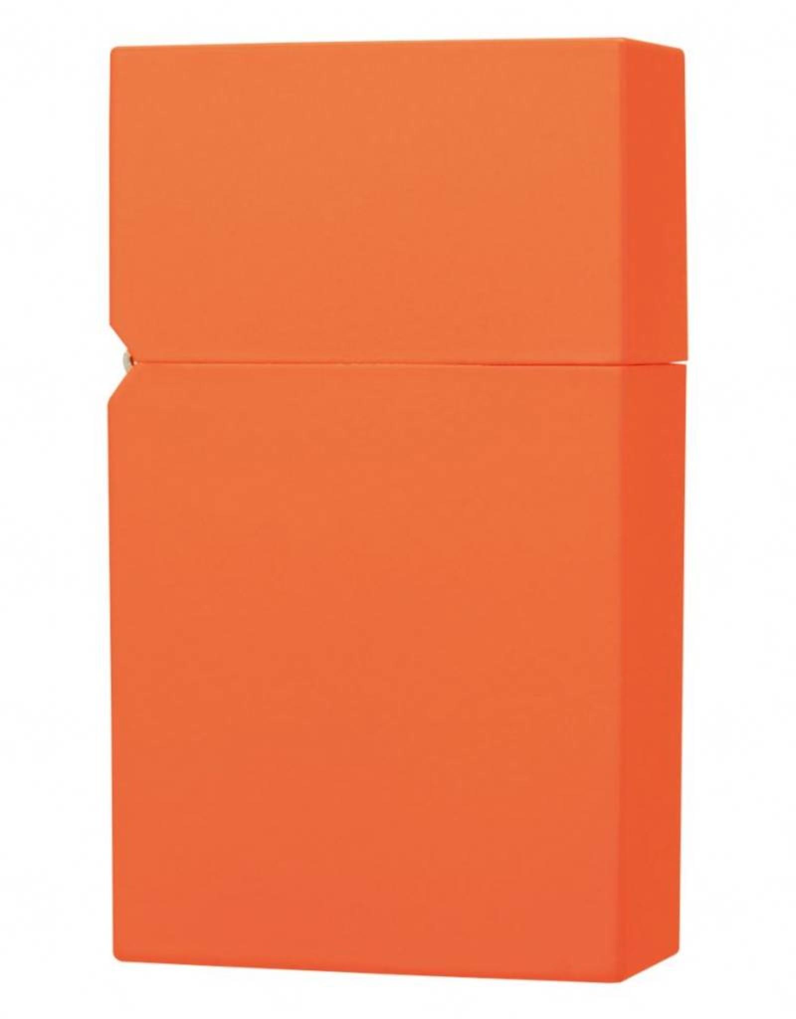 Tsubota Pearl Lighter Colour Orange