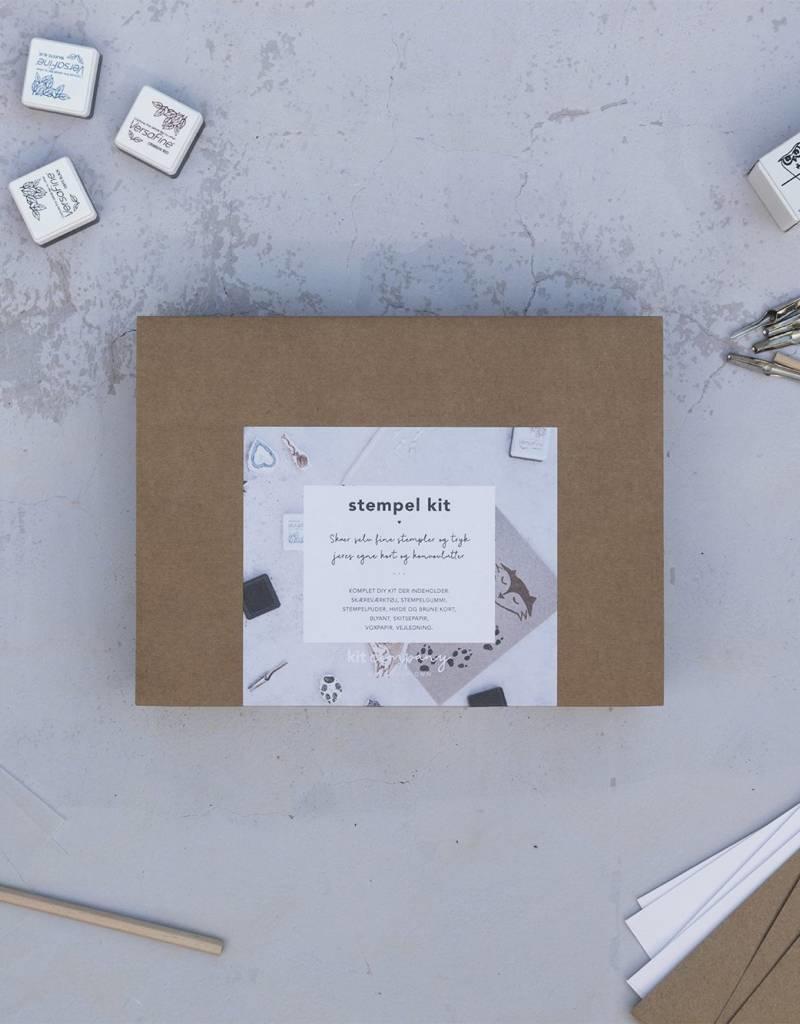 Kit Company Stamp Making