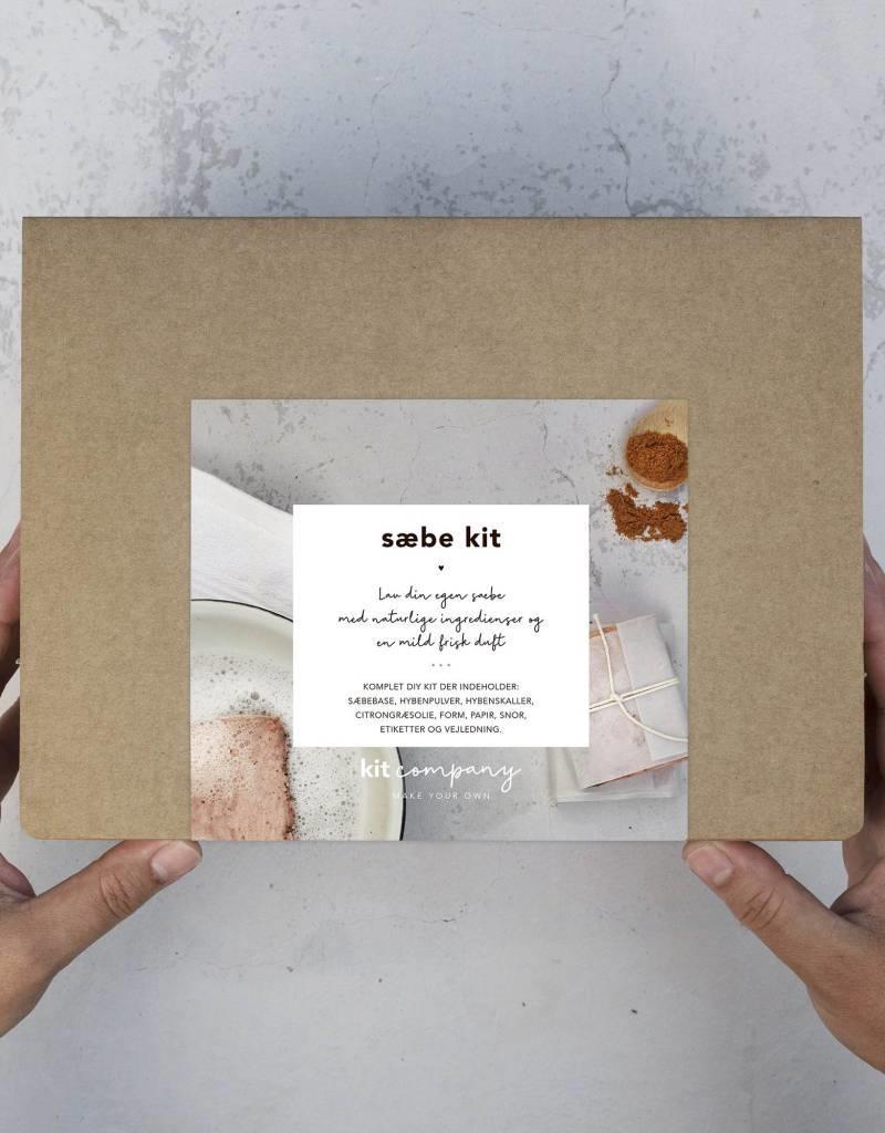 Kit company Soap making kit