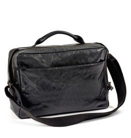 Bea Mombaers Bea Mombaers for Serax Black Small Briefcase