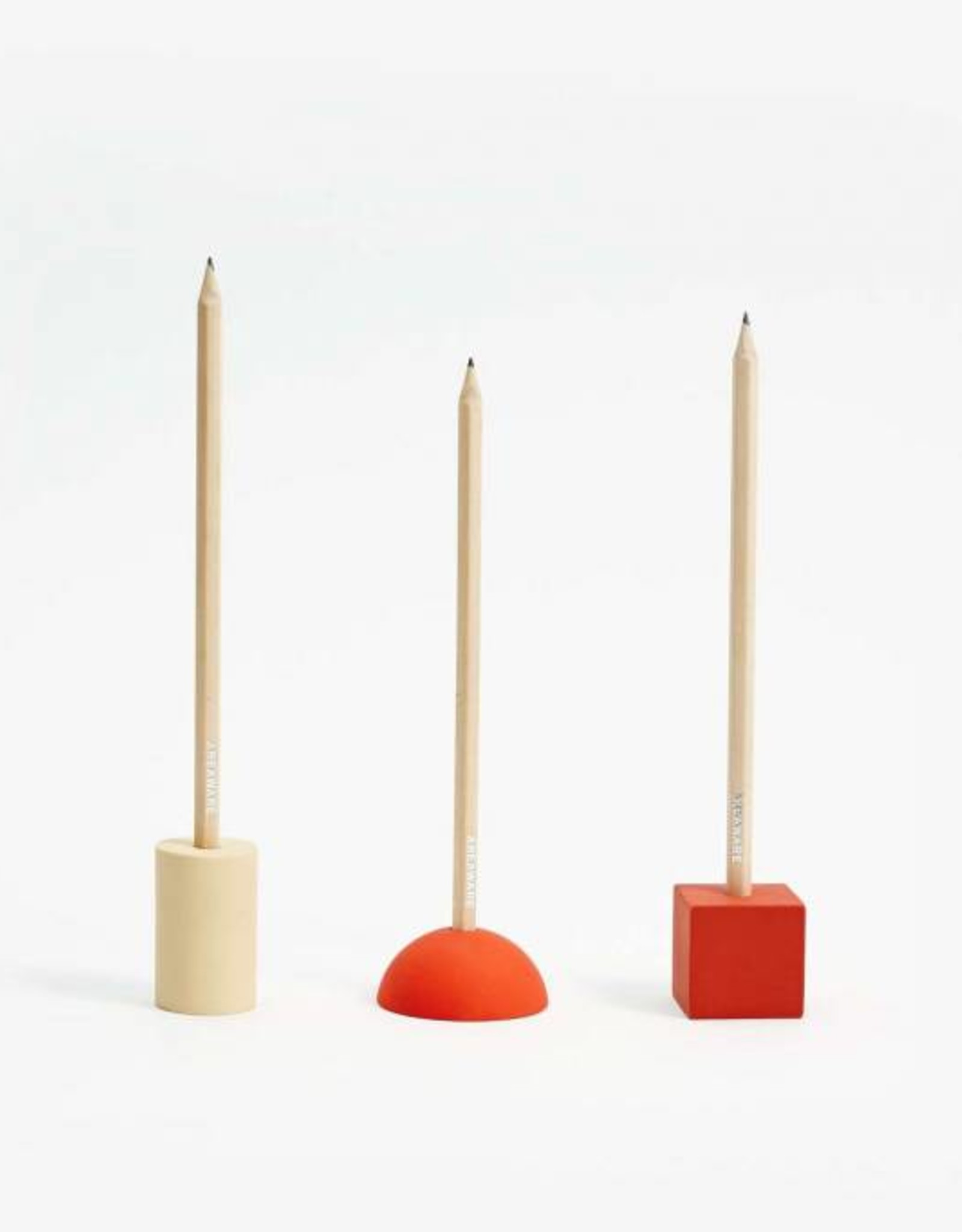 Areaware Pencil Stand
