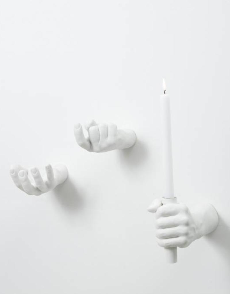 Areaware Reality Hand Hook