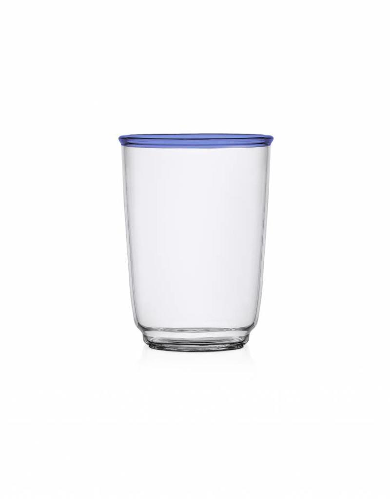 Ichendorf Sorsi Longdrink Glass Blue
