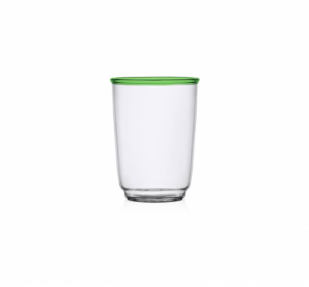 Ichendorf Sorsi Longdrink Glass Green