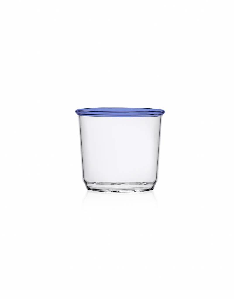 Ichendorf Sorsi Water Glass Blue