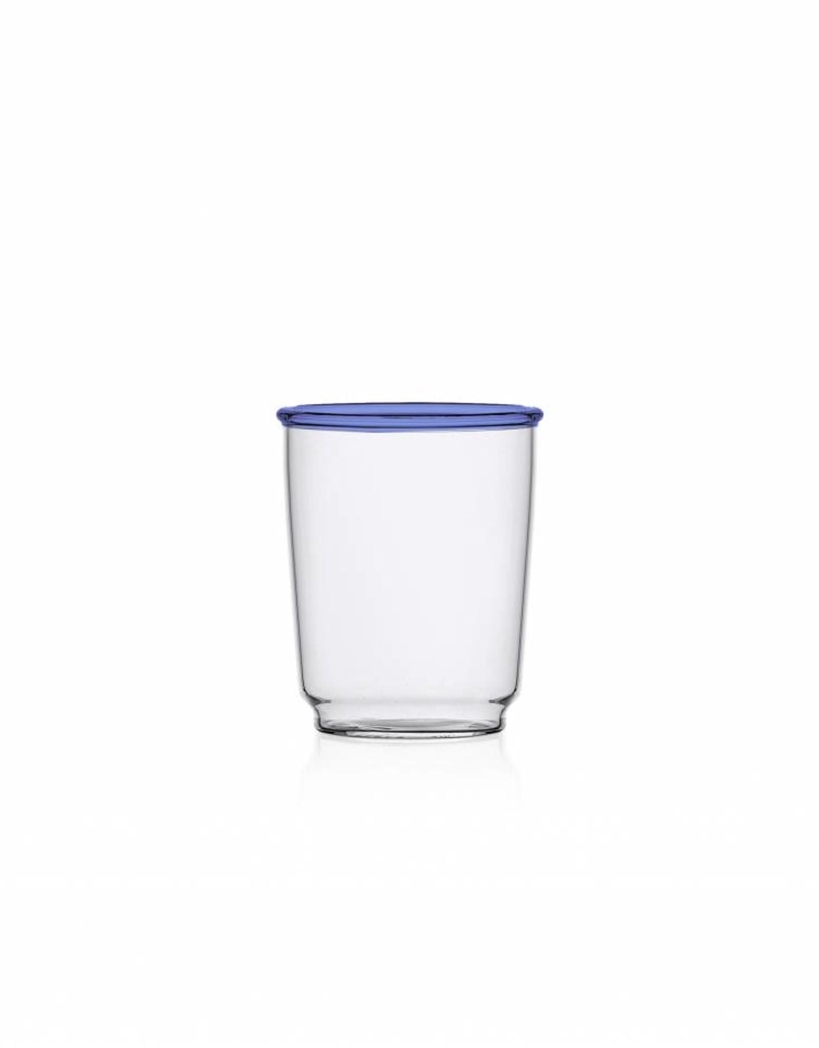 Ichendorf Sorsi Wine Glass Blue