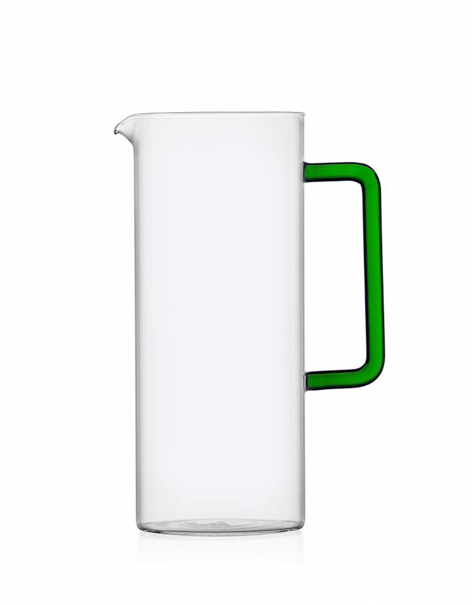 Ichendorf Tube Green Handle