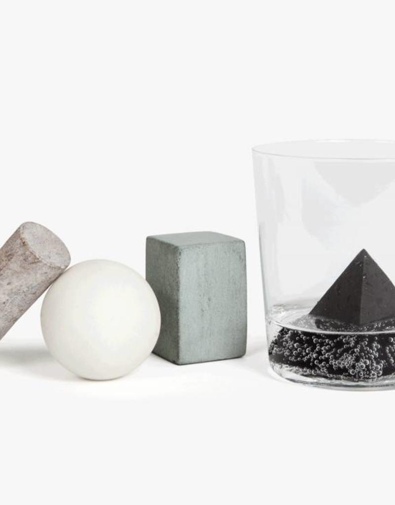 Areaware Drink Rocks Shapes