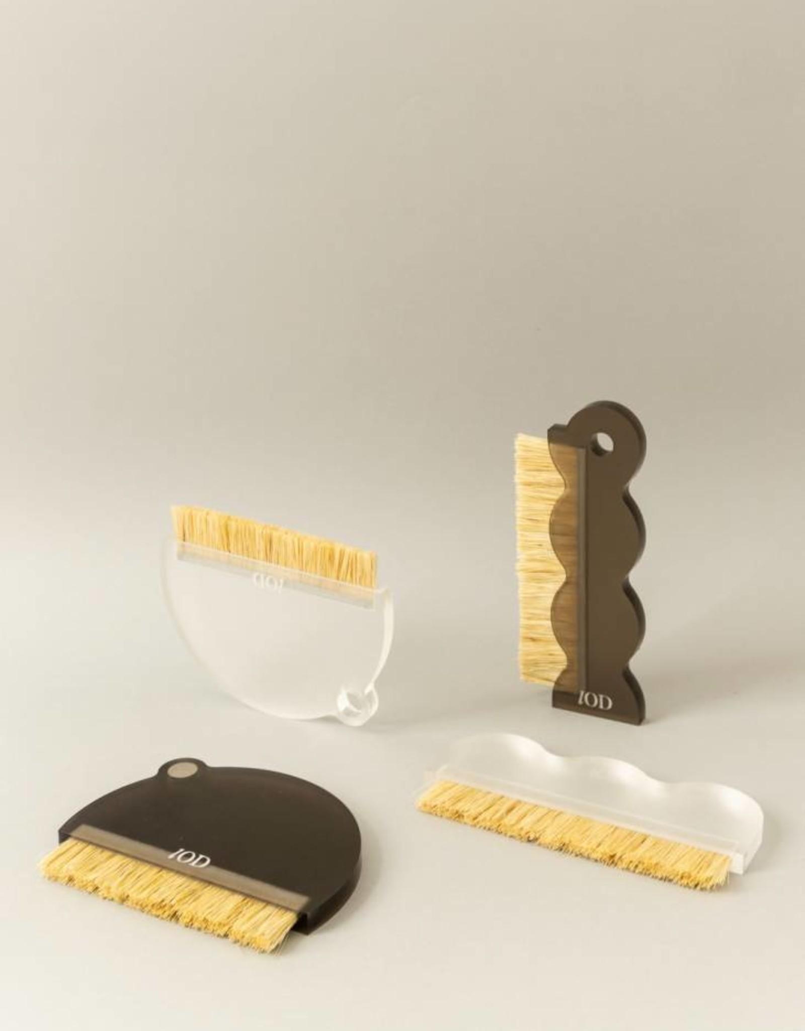 Les Objetos Decorativos Methacrylate Brush