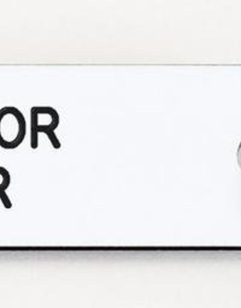 Various Keytags Now Or Never