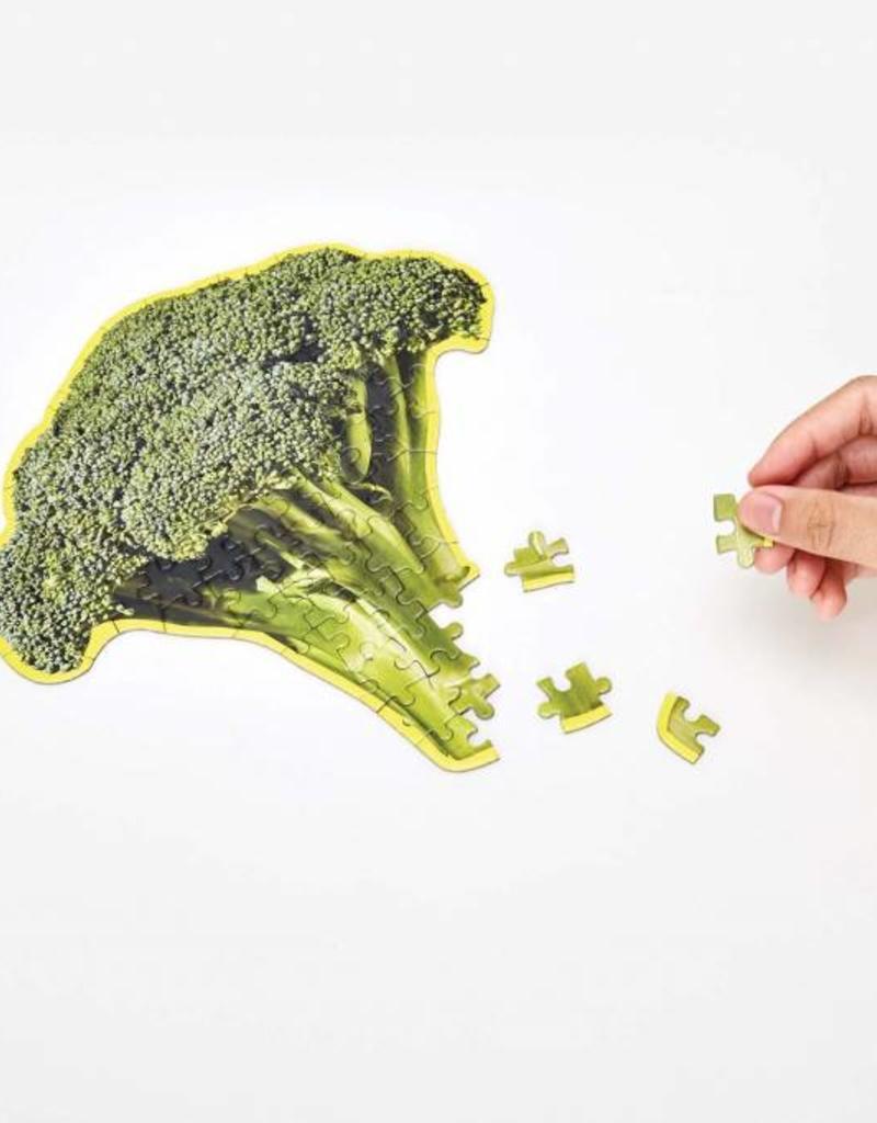 Areaware Puzzle Broccoli