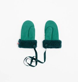 Toasties Kids mittens green Large