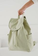 Baggu Drawstring Backpack Matcha