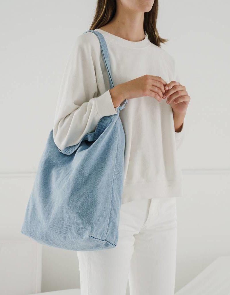 Baggu Canvas Duck Bag Jeans