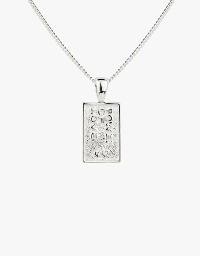 Wildthings Collectables Power of love Silver