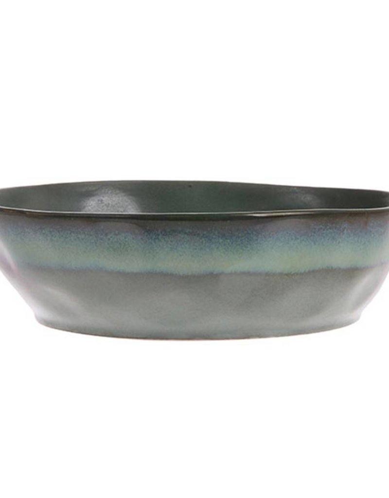 HK Living 70's Pasta bowl