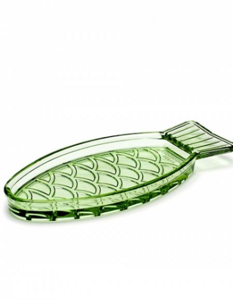 Serax Serax Fish Plate