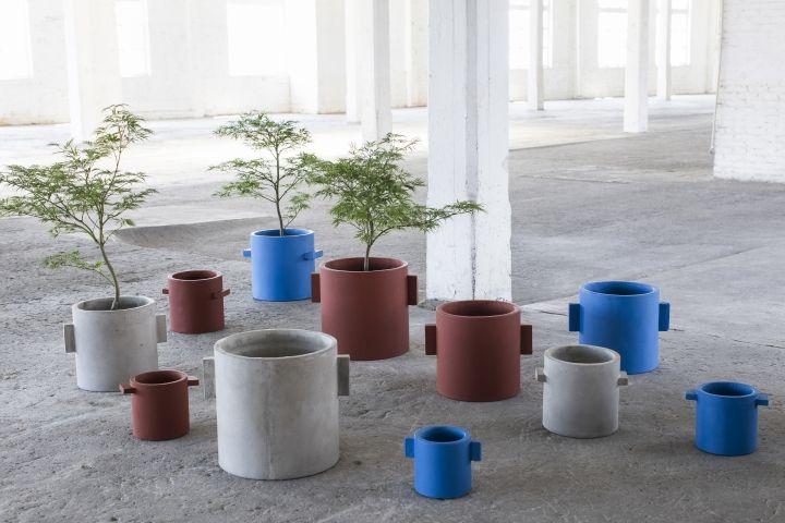 Pottery & Urban Jungle