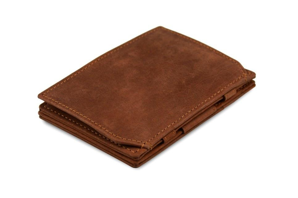 Garzini Java brown Wallet
