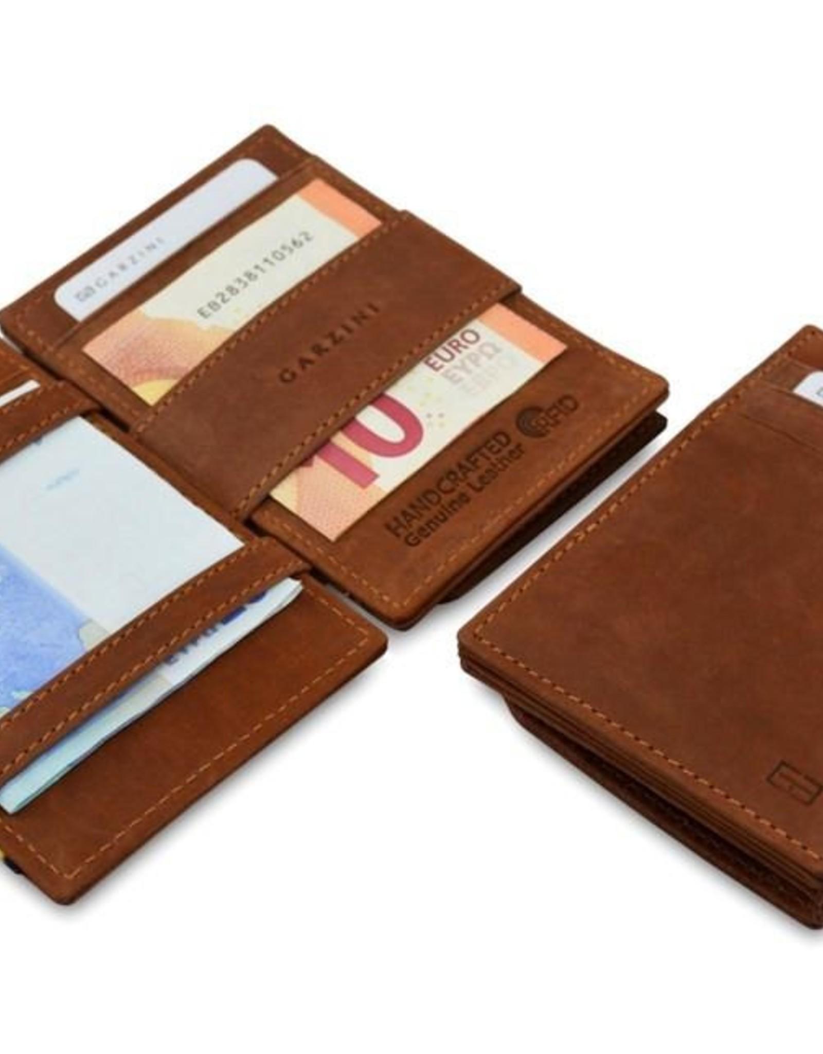 Garzini Java brown Wallet
