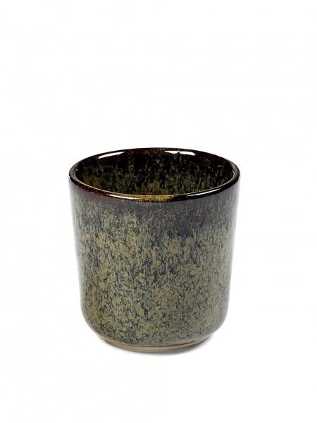 Serax Serax Surface Ristretto Mug Indi Grey