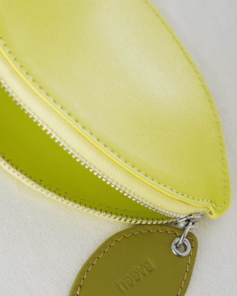 Baggu Fruit pouch Chartreuse