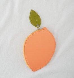 Baggu Fruit pouch orange sherbet