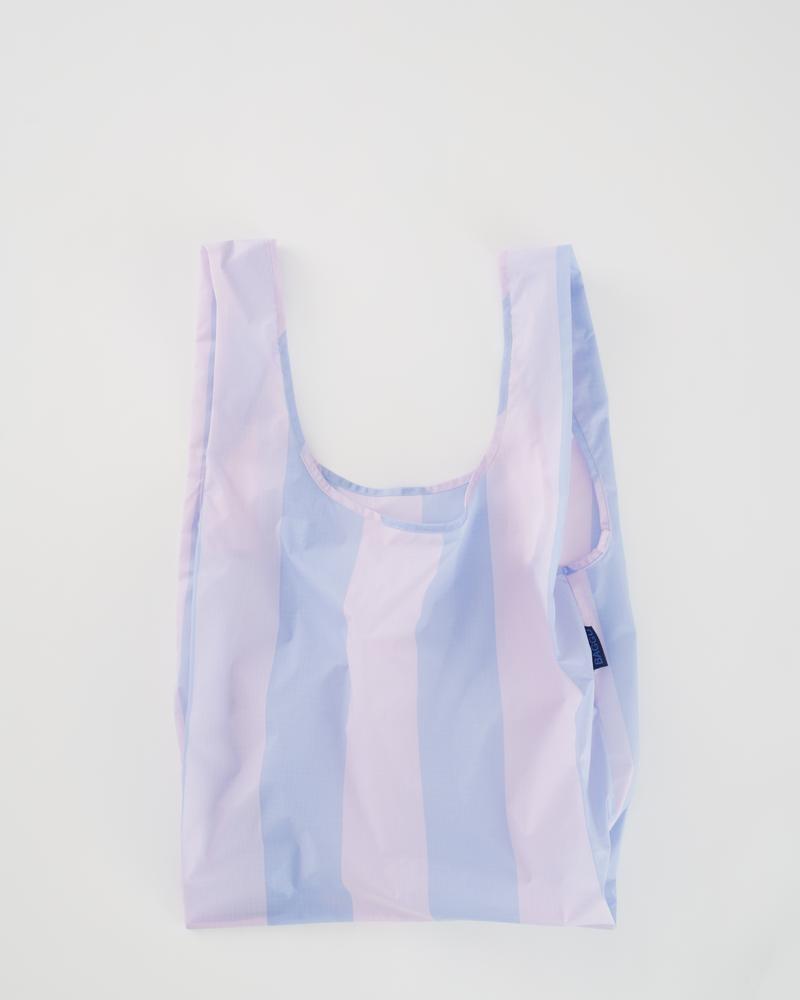 Baggu Reusable bag Cornflower stripe