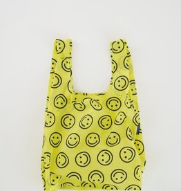 Baggu Reusable Standard Bag Happy Yellow