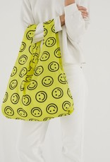 Baggu Reusable Standard Bag Happy Yellow