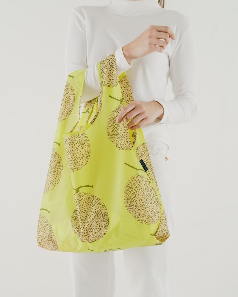 Baggu Standard Bag Yubari Melon
