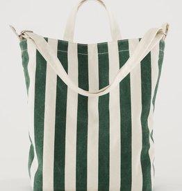 Baggu Duck Bag Stripe Palm