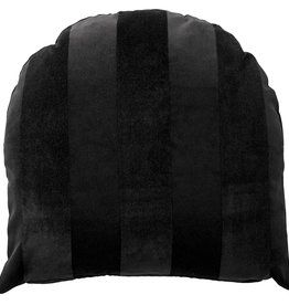 AYTM AYTM Arcus cushion Black Small