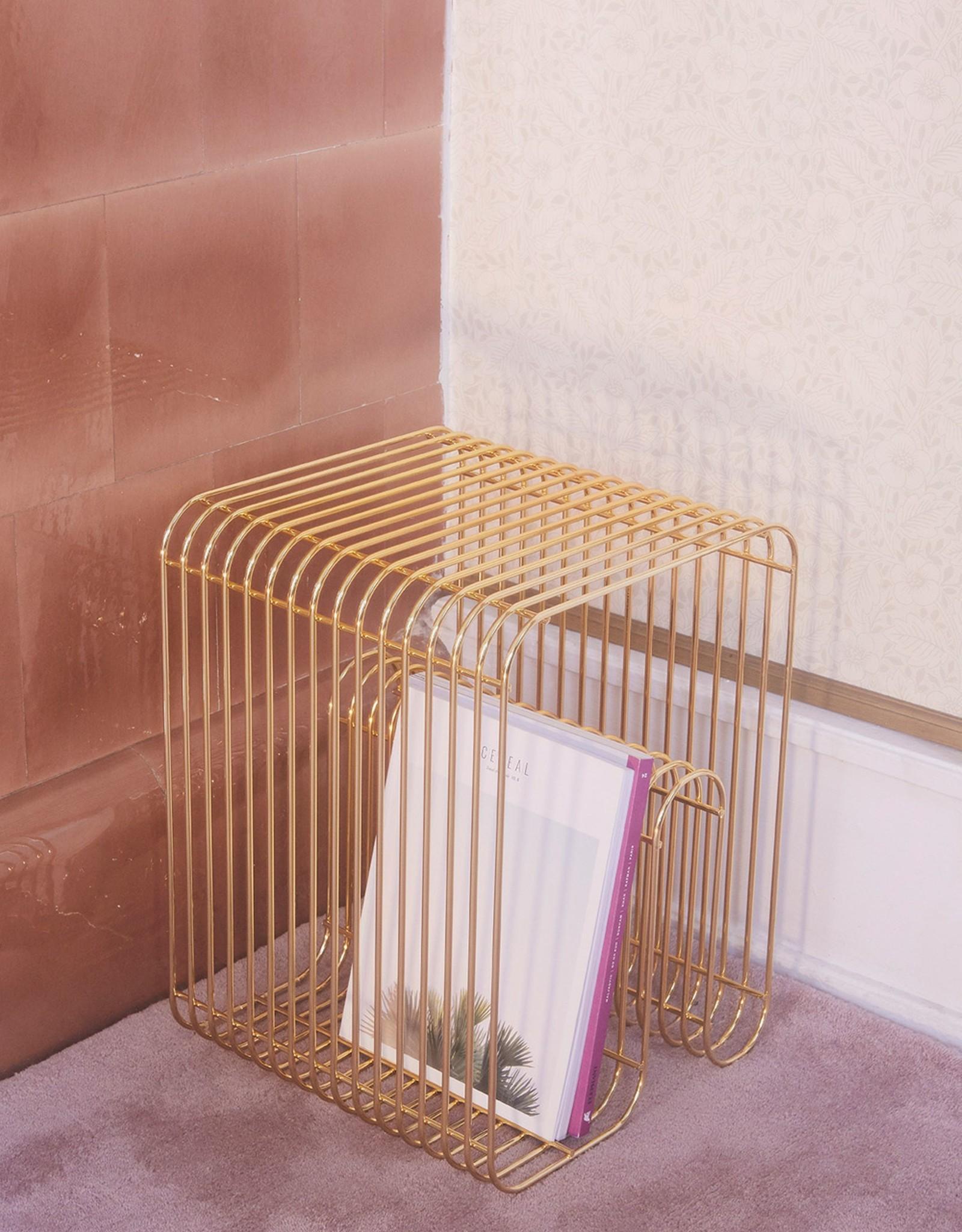 AYTM AYTM Curva stool