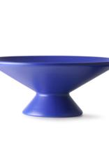 HK Living Fruit Bowl Cobalt