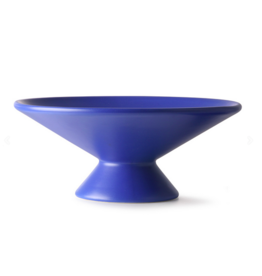 HK Living Fruit Bowl Cobalt